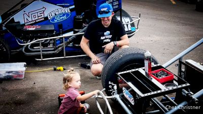Shane Golobic Is On A Roll At The USAC Nationals