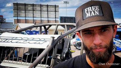 Tanner Thorson's Rookie Season With USAC National Sprints Ramps Up