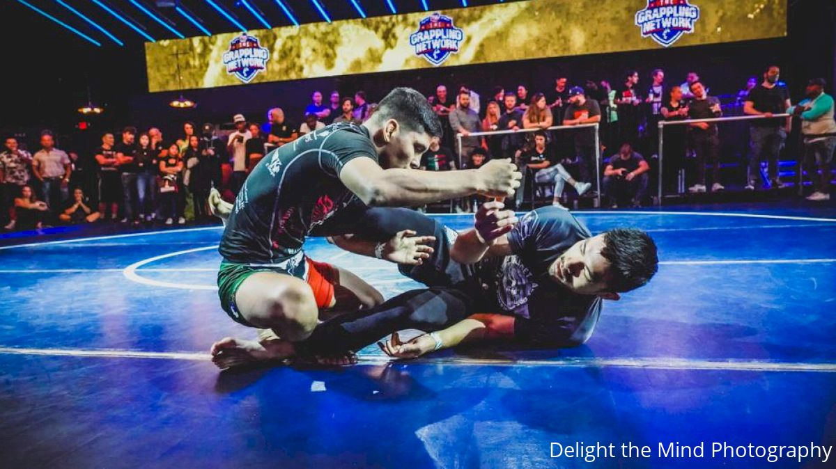 Grappling World Team Trials are Coming