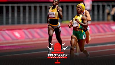 Shelly-Ann Fraser-Pryce Returns To 100m After Skipping Diamond League Final