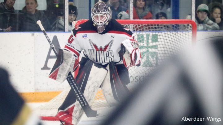 Atlantic Hockey: 2021-22 Rookie Of The Year Contenders