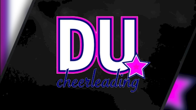 picture of 2021 Small Gym September: Dazzle U Allstars