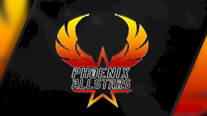 2021 Small Gym September: Phoenix All Stars