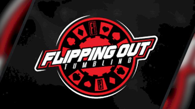 2021 Small Gym September: Flipping Out Tumbling