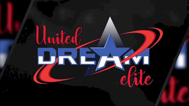 2021 Small Gym September: United Dream Elite