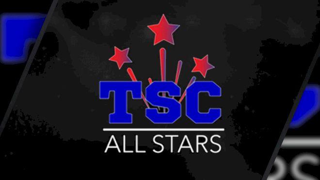 2021 Small Gym September: TSC All Stars