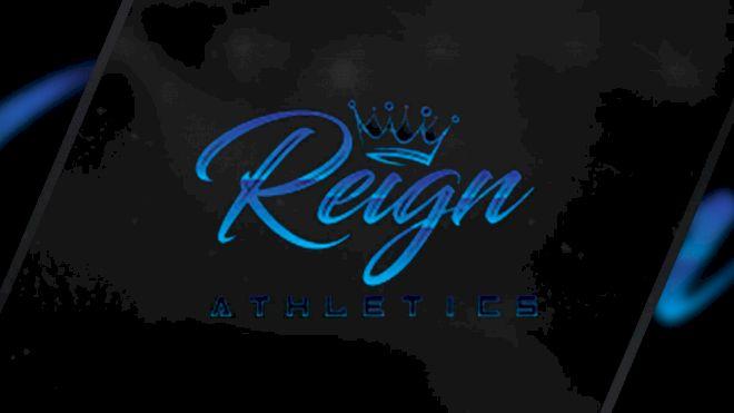 2021 Small Gym September: Reign Athletics NJ