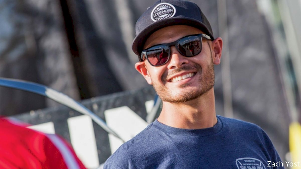Davenport, Larson & More Expected For Castrol® FloRacing Night In America
