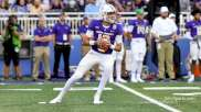 CAA Notebook: Patience Pays Off