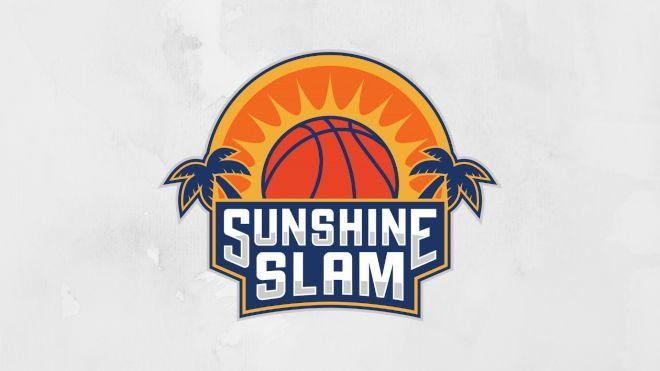 How To Watch: 2021 Sunshine Slam