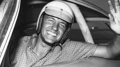 Many Of The Greatest Drivers Have Won The Fonda 200
