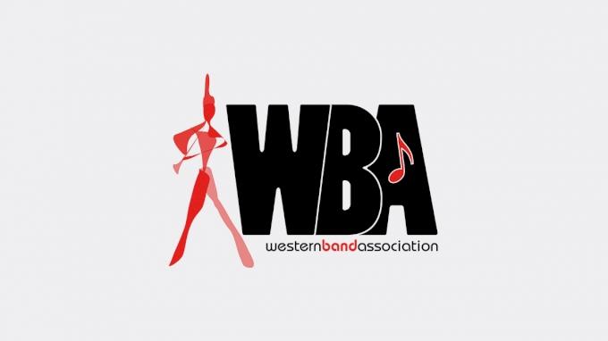 picture of 2021 WBA Fall Marching Band Season