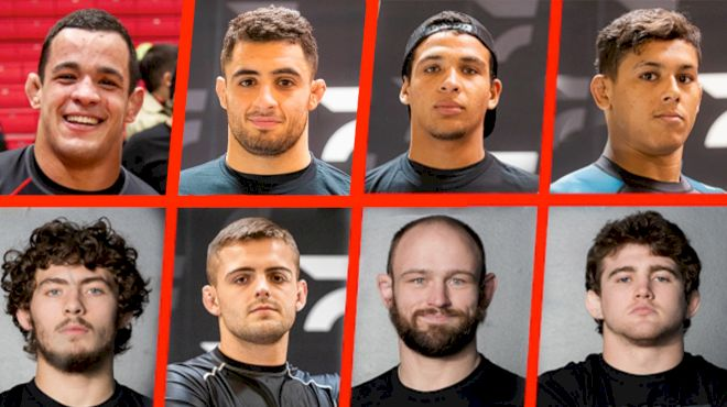 185-lb Division Dropped! See The Most Stacked WNO Championship Division