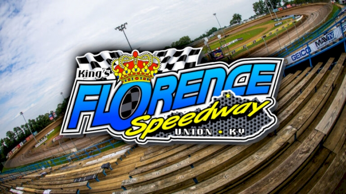 picture of 2021 King of the Compacts and Late Models at Florence Speedway
