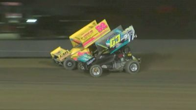 Feature Replay | Lucas Oil ASCS at Clay County
