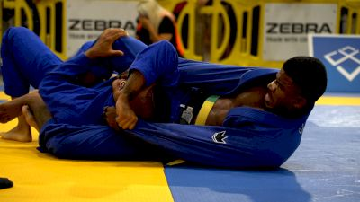 The Best Action From Pans | 2021 IBJJF Pans Highlight