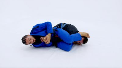 Counter The Guard Pull With Flying Armbar From Renato Canuto