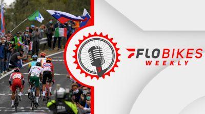 FloBikes Picks For Road Worlds, MVDP Preps