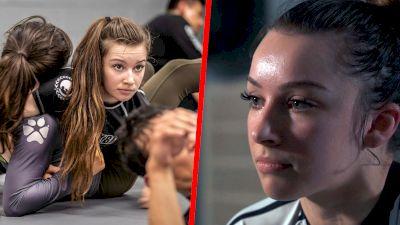 How Jiu-Jitsu Helped Danielle Kelly Overcome Bullying, Gain Confidence