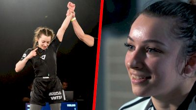 From Wrestler to Well-Rounded: The Evolution of Danielle Kelly