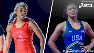 Ultimate Who's Number One Women's Preview & Predictions Article