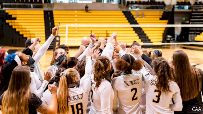 CAA Season Preview: Towson Looking To Repeat