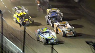 Feature Replay | Ultimate Underdog 33 at Fonda Speedway
