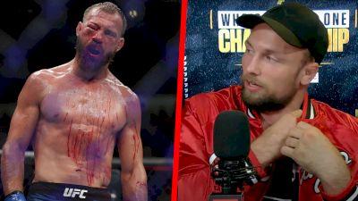 Craig Jones Explains How He Injured UFC Fighter Donald Cerrone