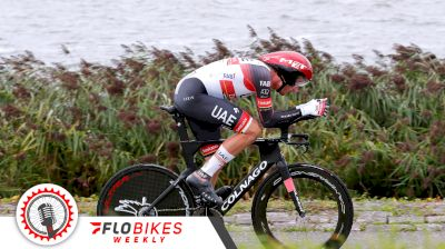 Four Riders Who Could Surprise The Time Trial Field At 2021 UCI Road World Championships