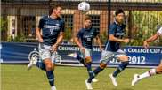 Big East Men's Soccer Preview: Contenders Begin Conference Play