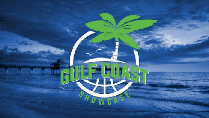 Men's Gulf Coast Showcase