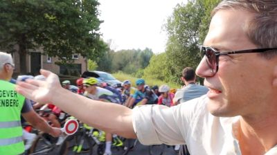 All Access Flanders: Primus Classic Interferes With Road Worlds Preview