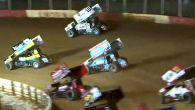 Feature Replay | ASCoC Dirt Classic at Lincoln