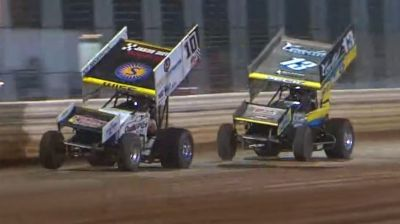 Highlights | ASCoC Dirt Classic at Lincoln