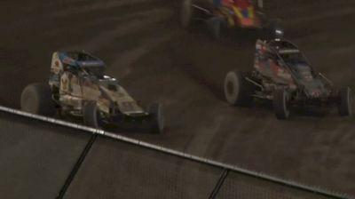 Highlights | USAC Haubstadt Hustler at Tri-State Speedway