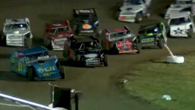 Feature Replay | IMCA Modifieds Saturday at Marshalltown