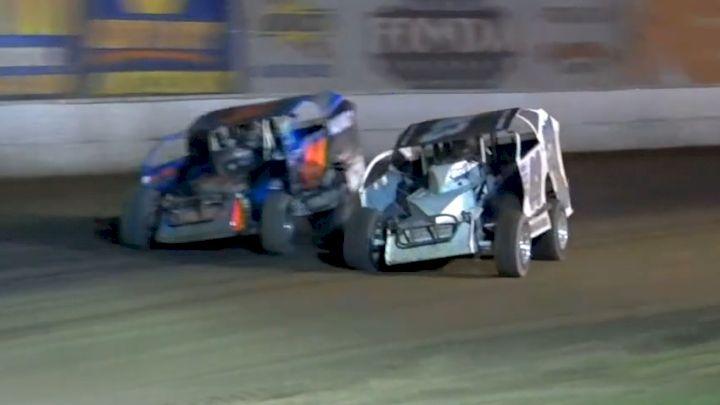 Highlights   Short Track Super Series at Fonda 200