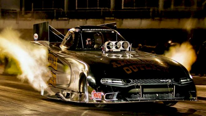 Event Preview: Funny Car Chaos at Alamo City