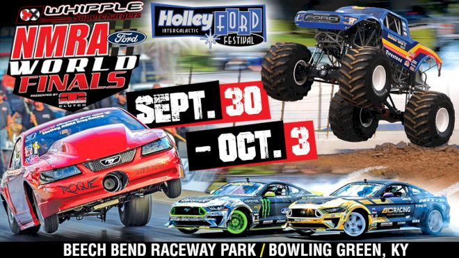 Event Preview: 23rd Annual NMRA World Finals
