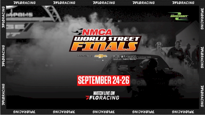 picture of 2021 NMCA World Street Finals
