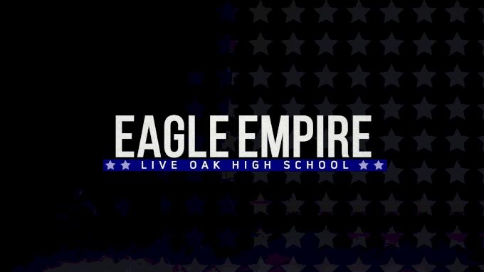picture of EAGLE EMPIRE: Live Oak High School