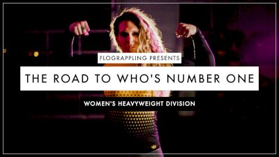 The Road to WNO Championship: Women's Heavyweight Preview