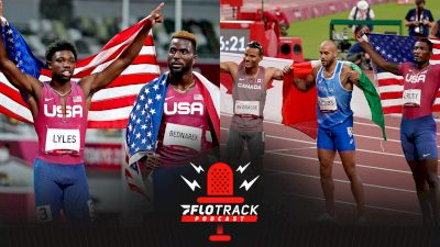 Who Will Be The Best Men's Sprinter Of 2022?