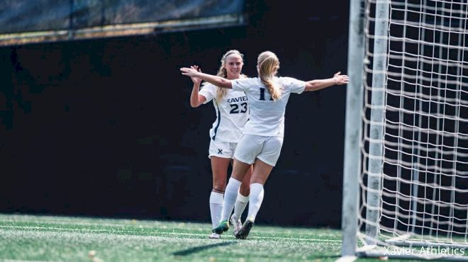 Big East Women's Soccer Preview: Contenders Face Wide-Open Field
