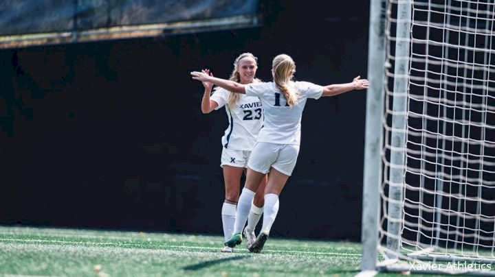 Big East Women's Soccer Preview: Conference Play Begins