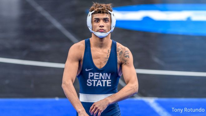 Penn State Releases 2021-22 Schedule