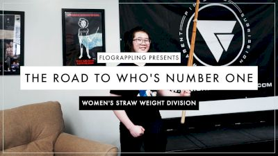 The Road to WNO Championships: Strawweight Preview