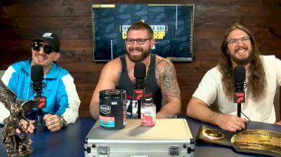 Gordon Ryan's Big Announcement | WNO Podcast (Ep. 161)
