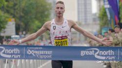 2021 Great Manchester Run