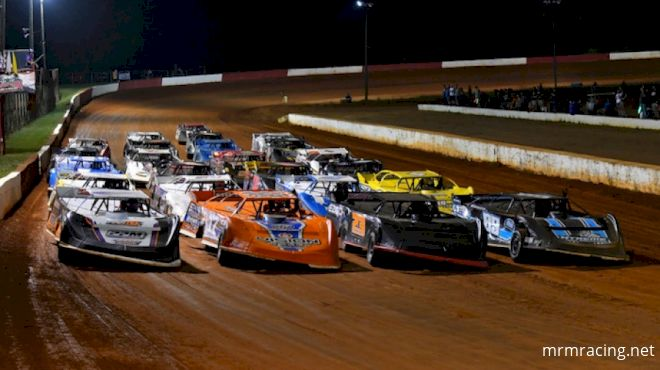 Fast Facts: Southern All Stars At Smoky Mountain Speedway